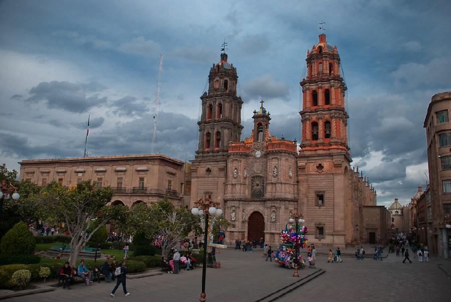 San Luis Potosi Mexico  city images : san luis potosi san luis potosi mexico felipe alfonso castillo