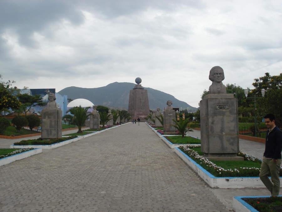 Museo Etnográfico, Ciudad Mitad del Mundo