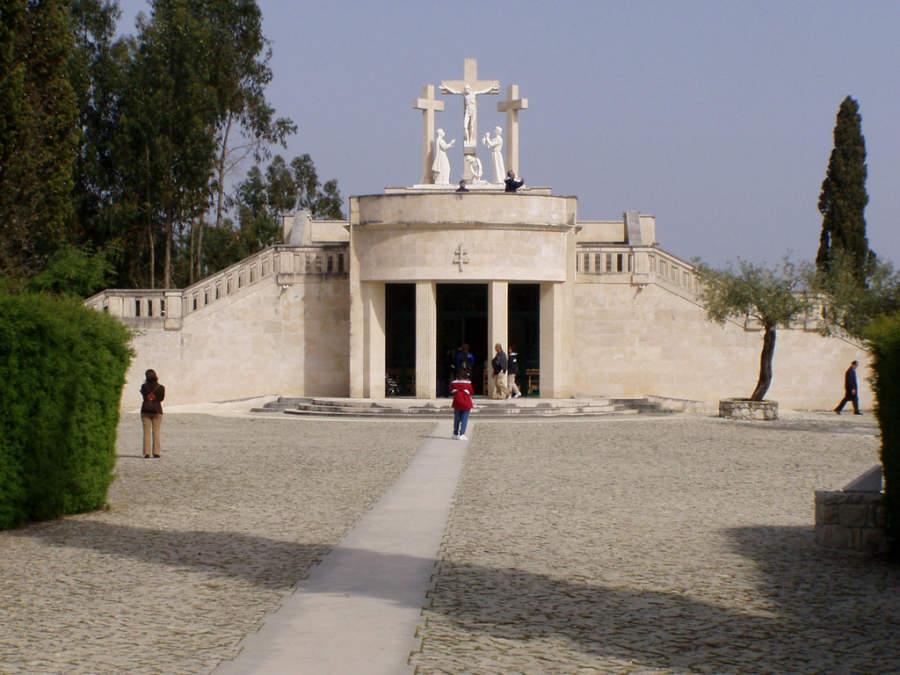 Visita el Santuario de Nuestra Señora del Rosario de Fátima