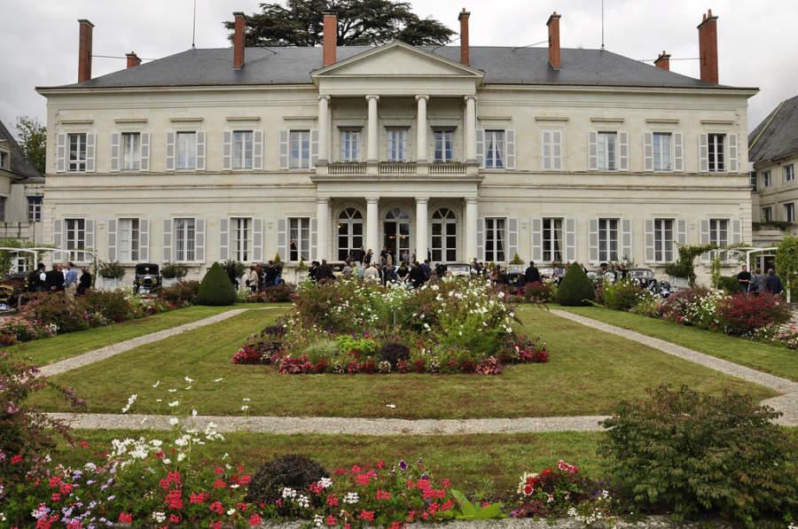 Prefectura de Loir-et-Cher