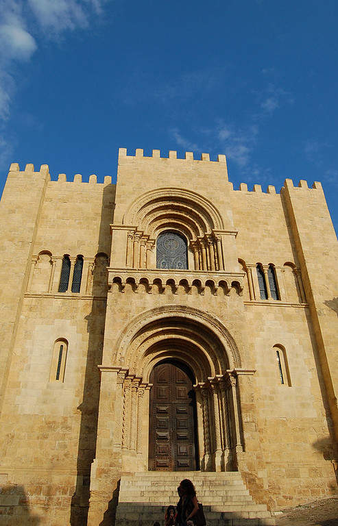 Catedral Vieja de Coímbra