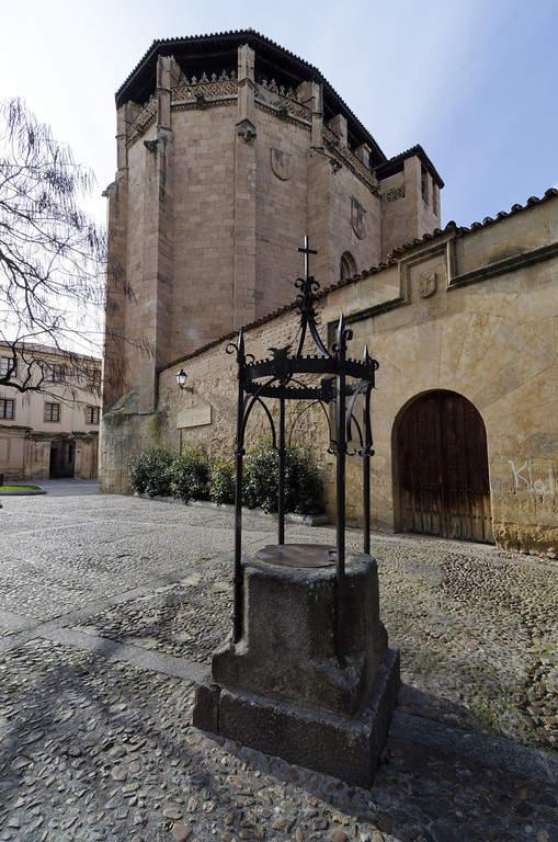 Convento de la Anunciación