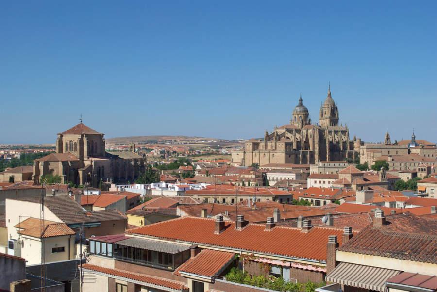 Salamanca, Salamanca, España