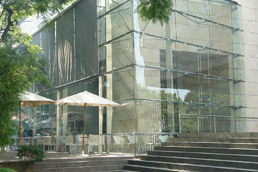 Museo de Arte Latinoamericano en Palermo