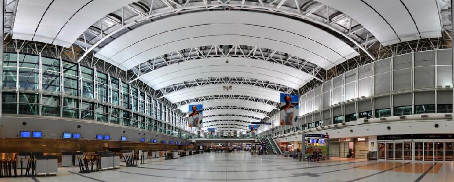 Aeropuerto Intl Ministro Pistarini (EZE)