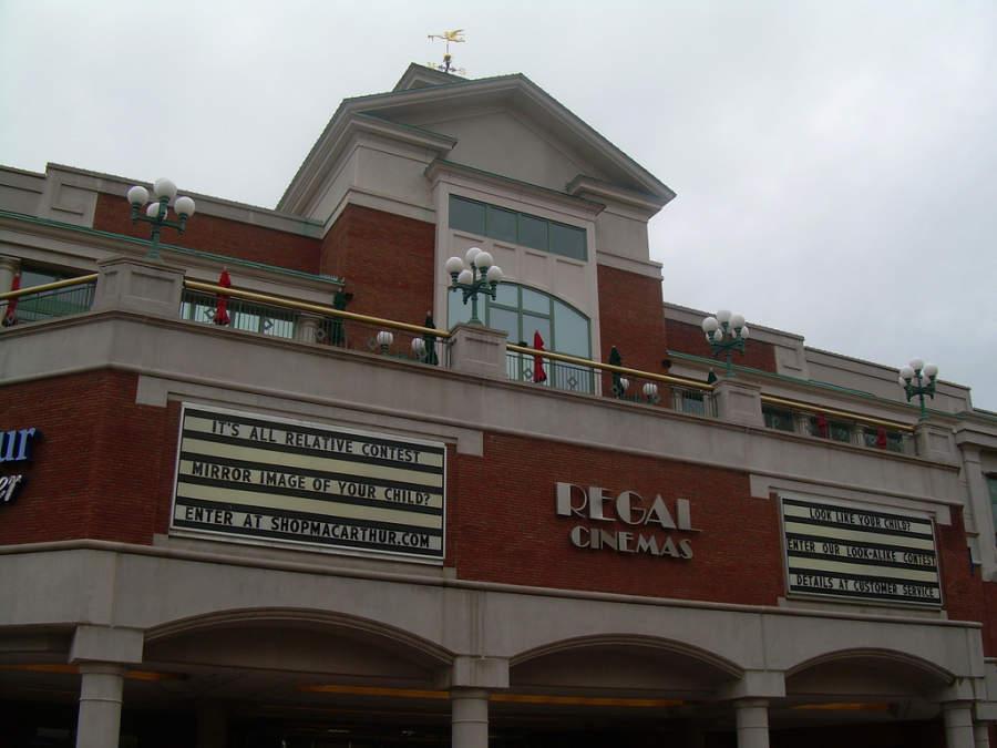 MacArther Center, centro comercial