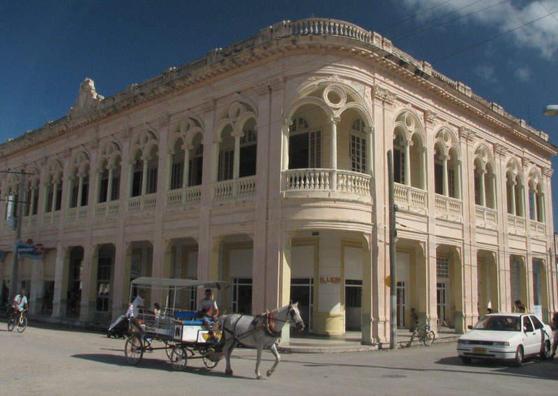 Museo de Historia de Caibarién