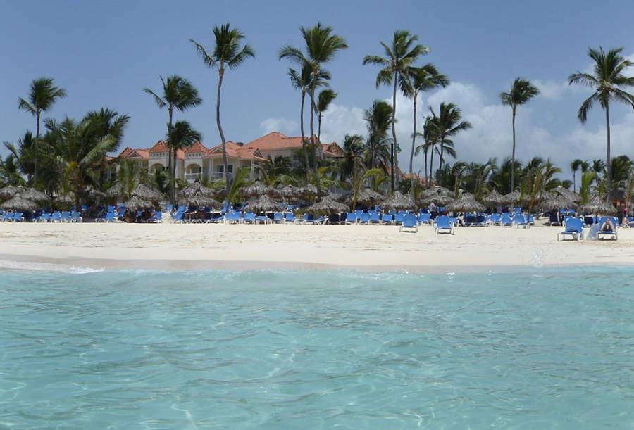 Higüey se ubica a 27 kilómetros de la playa