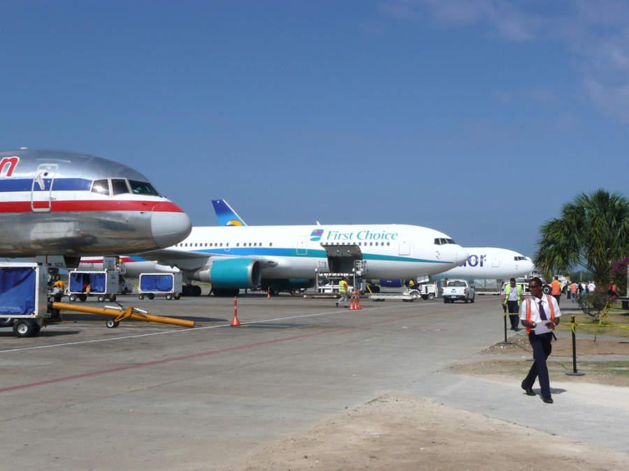 Aeropuerto de Higüey