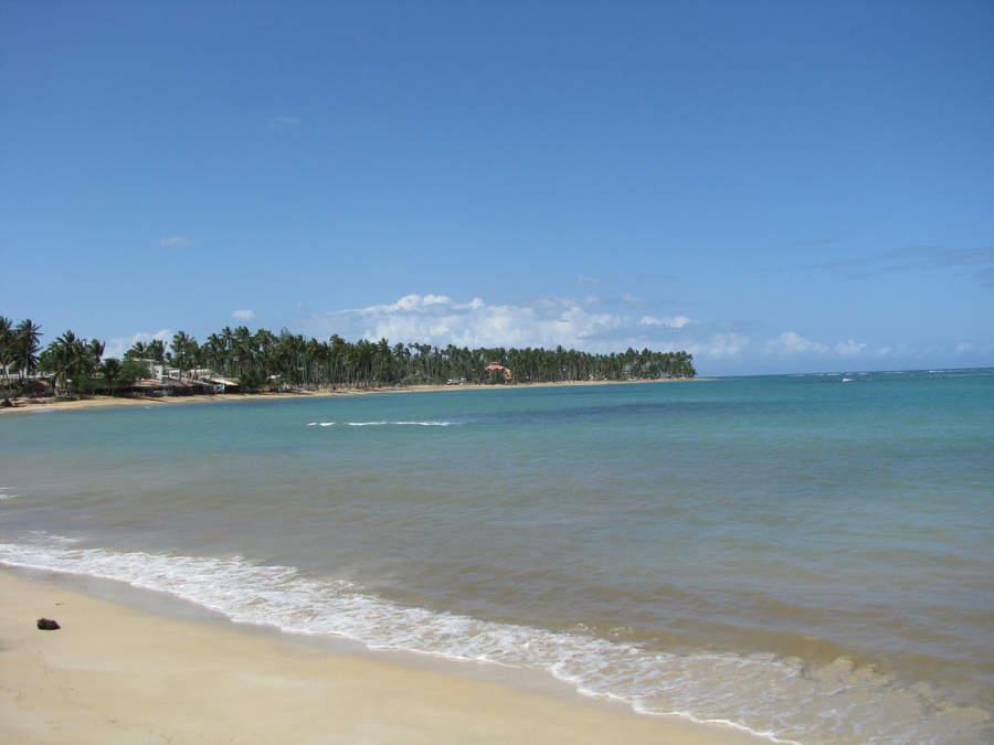 Las Terrenas, Samaná, República Dominicana