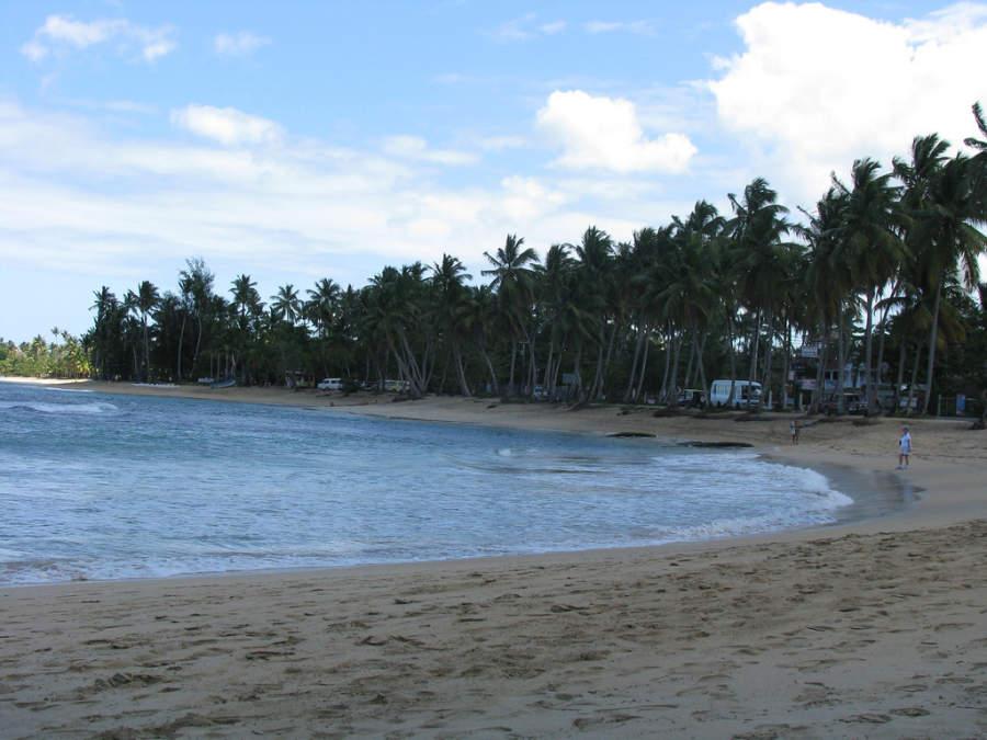 El poblado de Las Terrenas cuenta con infraestructura turística