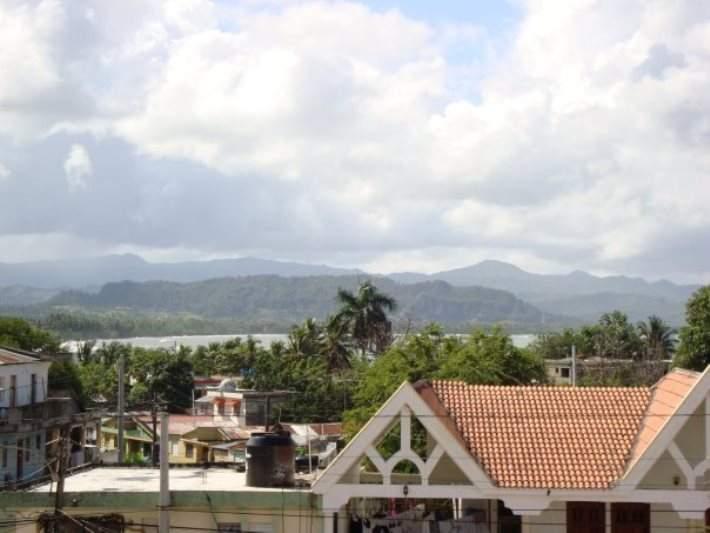 Río San Juan, María Trinidad Sánchez, República Dominicana
