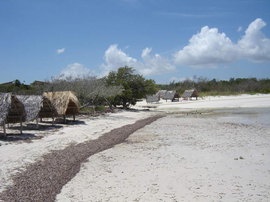 Cayo Coco es la cuarta isla más grande de Cuba