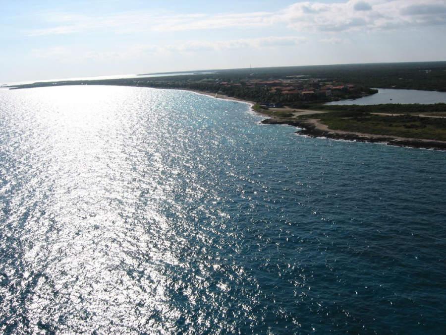 Cayo Coco es una isla ubicada en la región central de Cuba