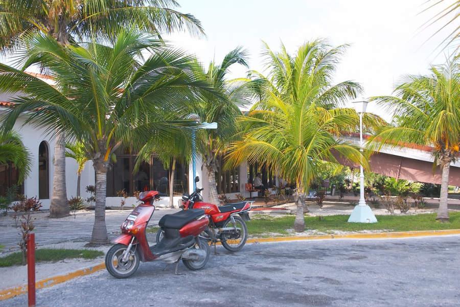Cayo Largo es una isla turística