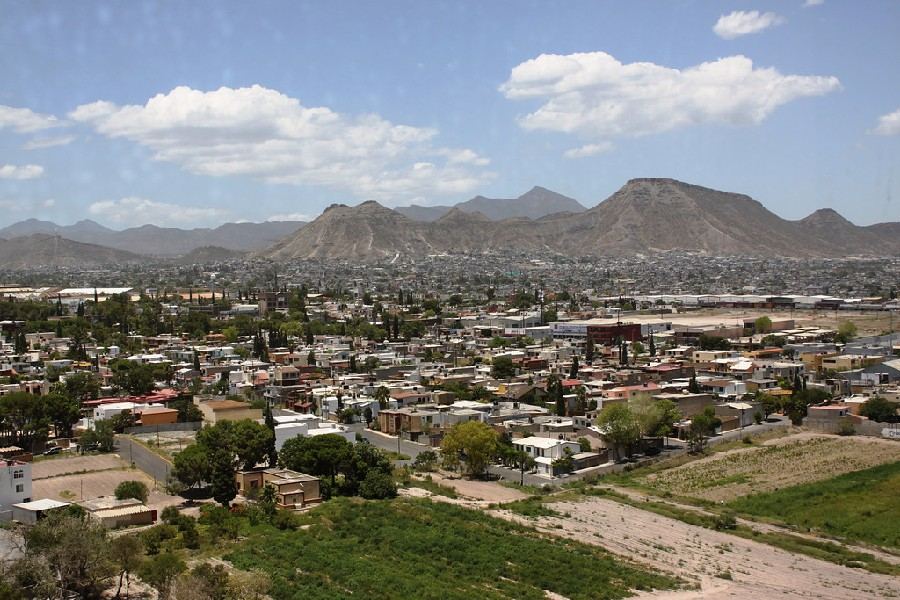 Saltillo Tile Mexico