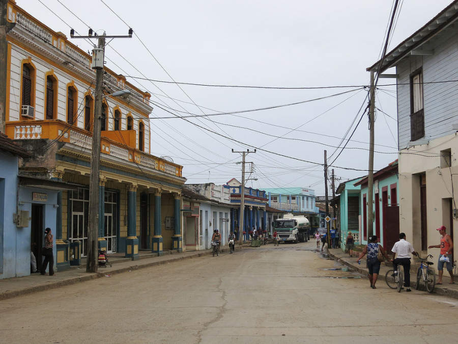 Baracoa fue fundada el 15 de agosto de 1511