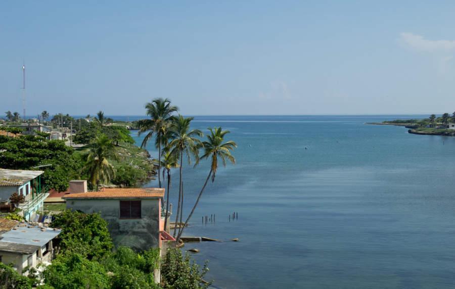 Santa Cruz del Norte, Mayabeque, Cuba