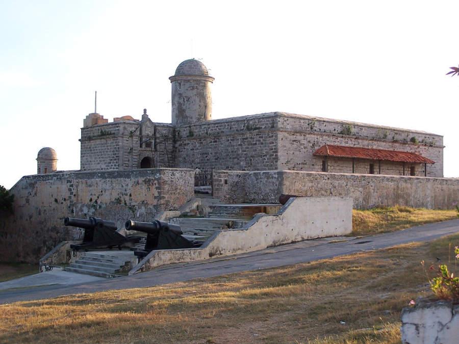 Fortaleza Castillo de Jagua
