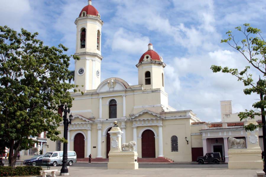 Catedral de la Purísma Concepción