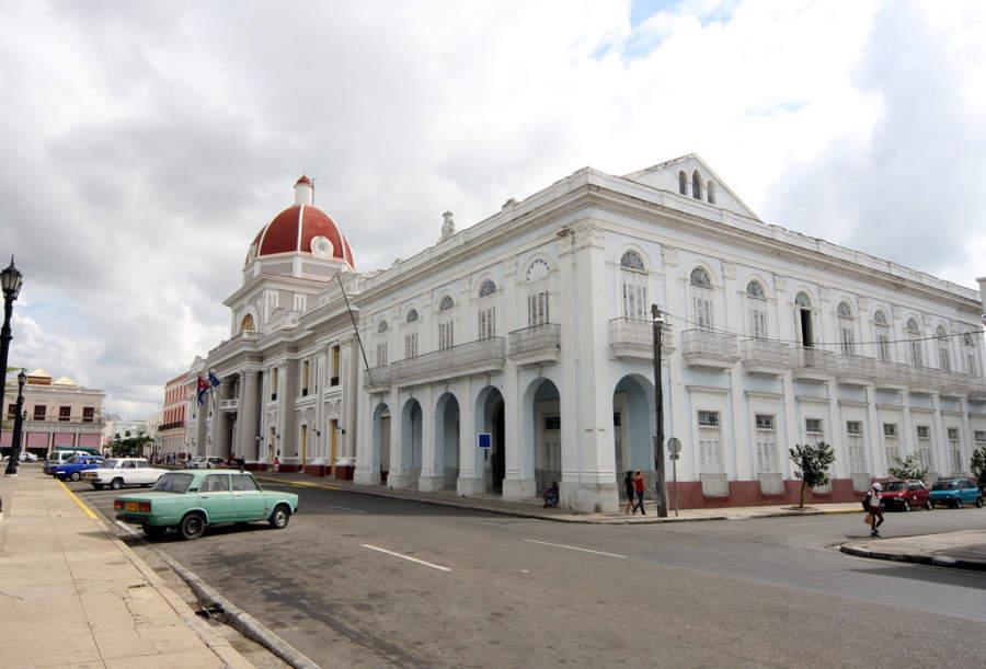 Ayuntamiento de Cienfuegos