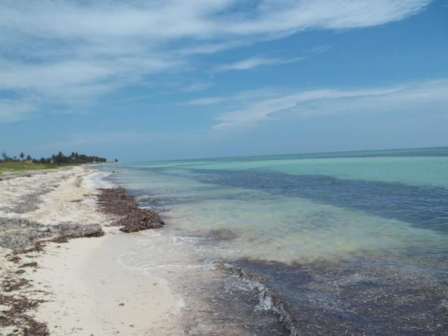 Playa Santa Lucía, Camagüey, Cuba