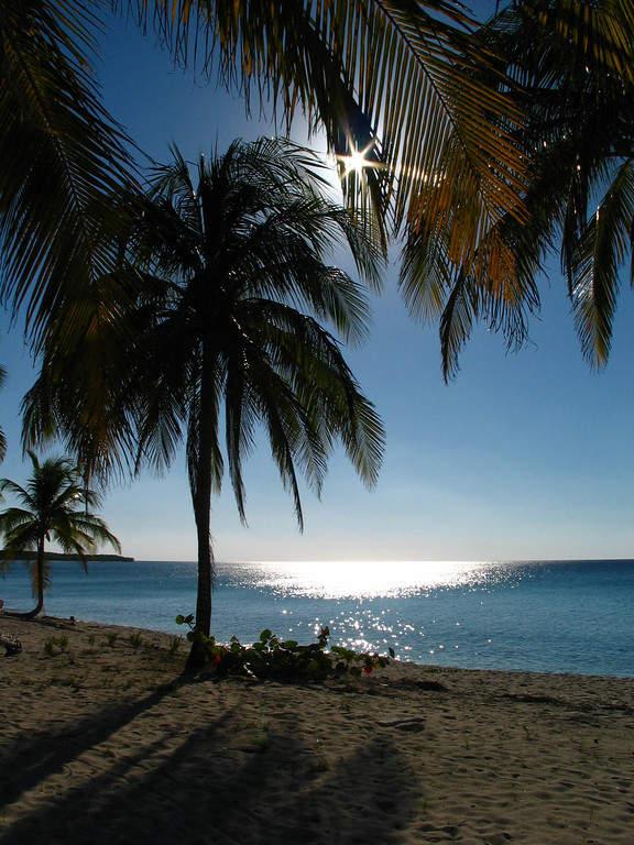 Playa María La Gorda en  Guanahacabibes