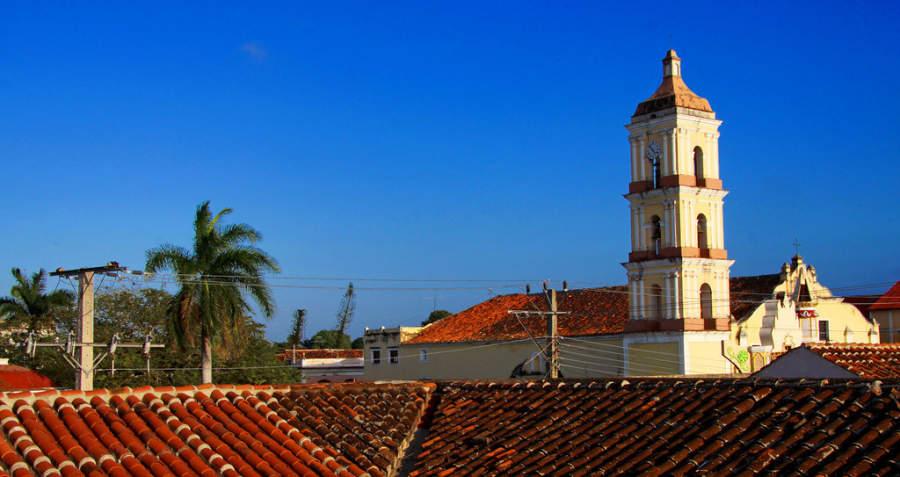 San Juan de los Remedios, Villa Clara, Cuba