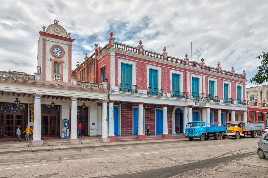 Museo Casa Consistorial, conocido como La Periquera