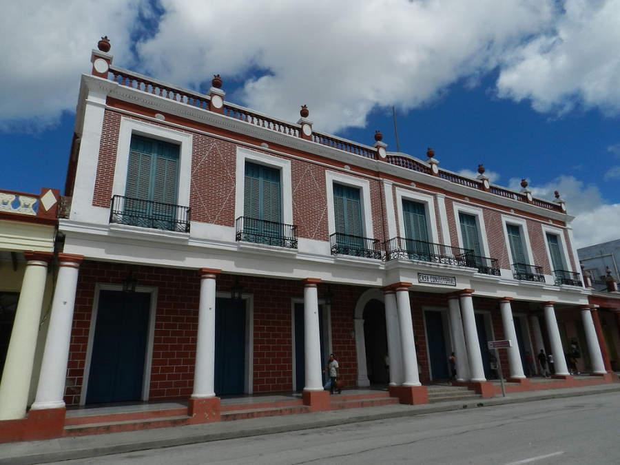 Museo Casa Consistorial