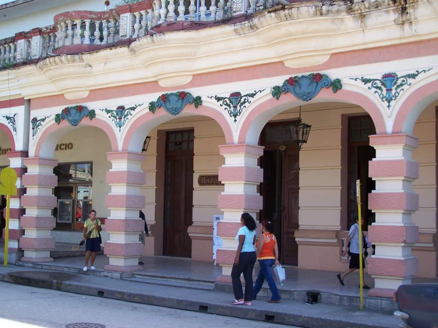 Casa de Iberoamérica, Holguín