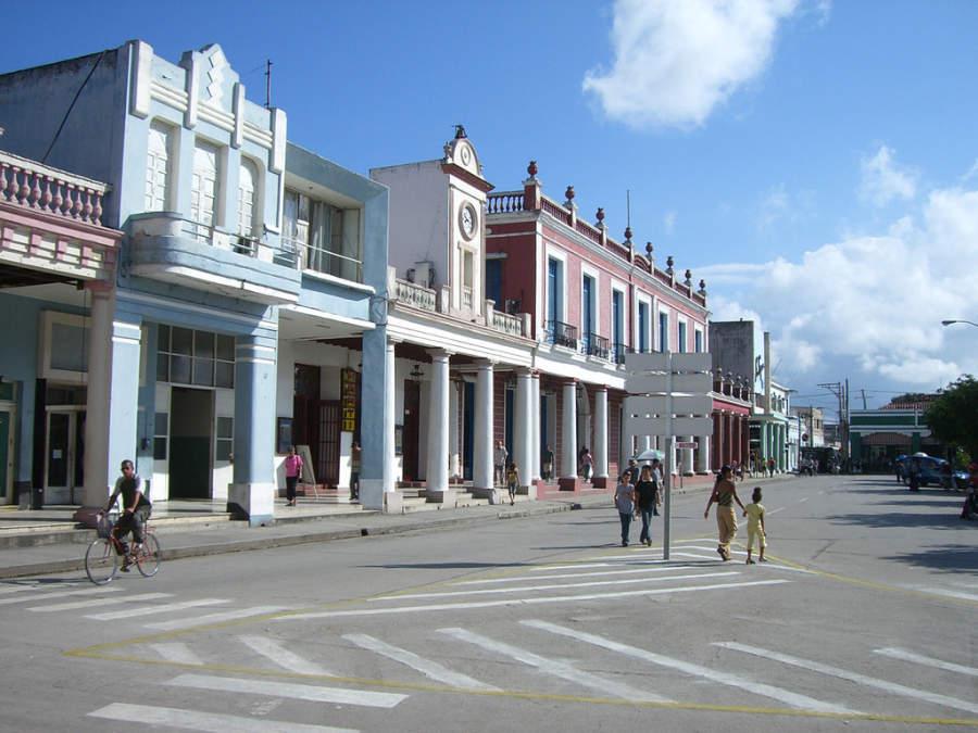 A Holguín se le conoce como la Ciudad de los Parques