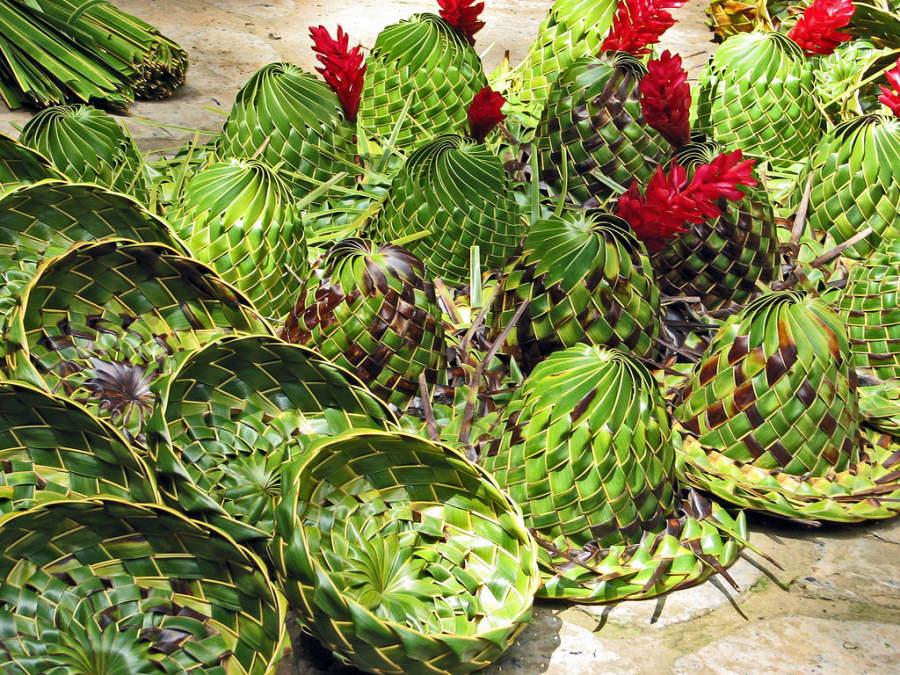 Artesanías en venta en Pinar del Río