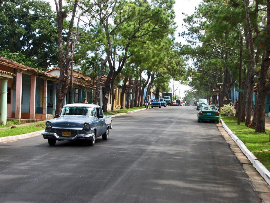 Pinar del Río, Pinar del Río, Cuba