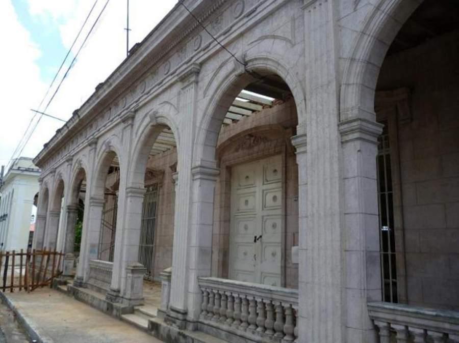 Museo Provincial de Historia en Pinar del Río