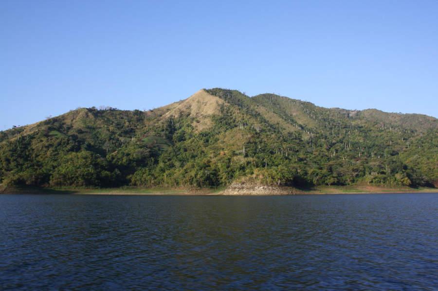 Salto del Hanabanilla es un poblado en el municipio de Manicaragua