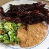 Carne asada,Reynosa, Mexico