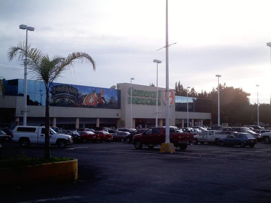 Centro de autoservicio en Zamora de Hidalgo