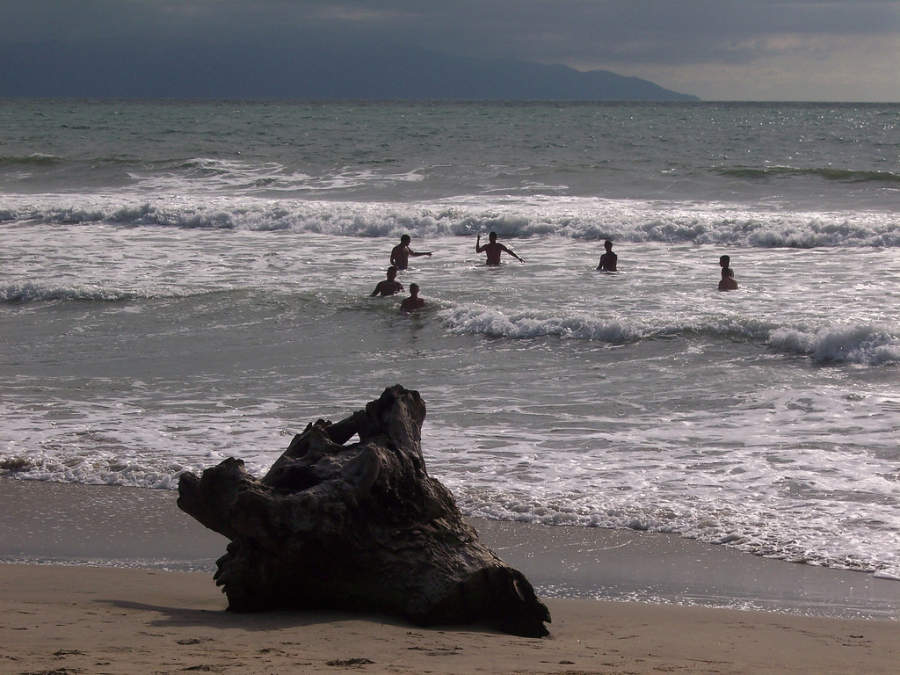 Las playas de Nuevo Vallarta ofrecen un ambiente inigualable