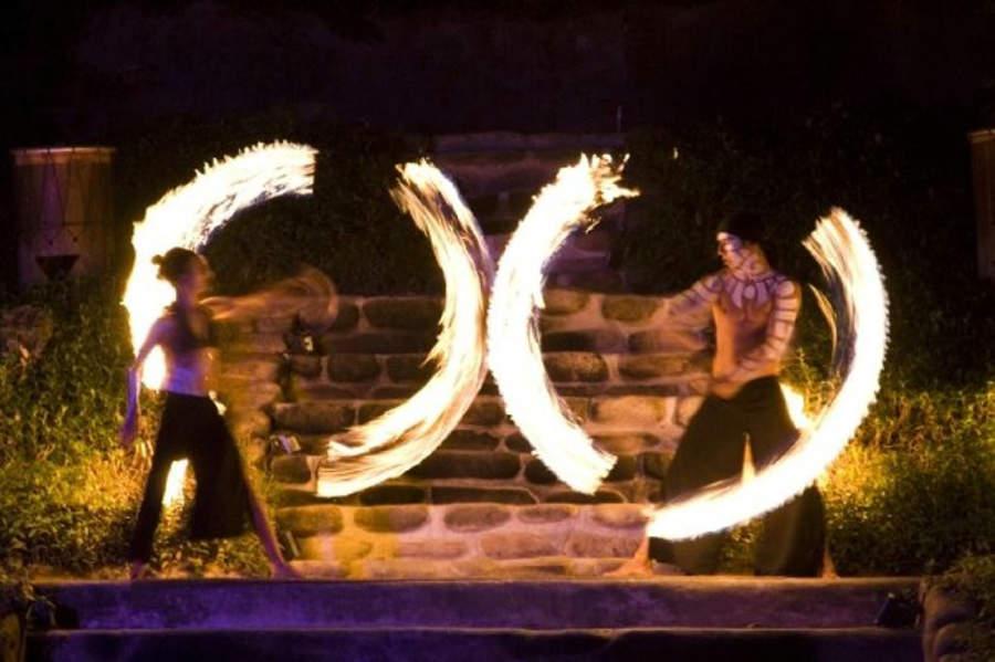 Nuevo Vallarta ofrece gran variedad de espectáculos y atractivos