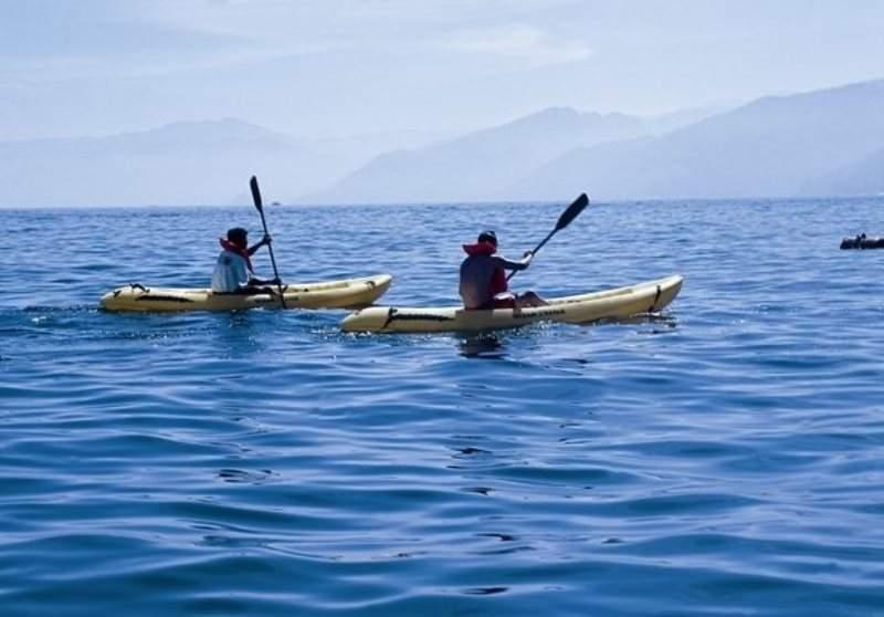 Las Islas Marietas es uno de los atractivos naturales más importante de Nuevo Vallarta