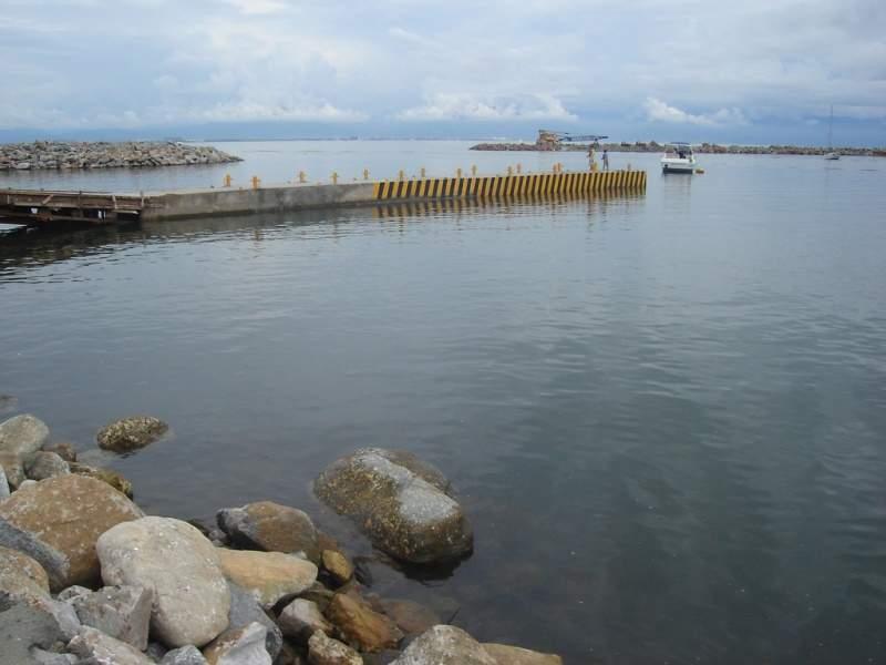 Cruz de Huanacaxtle es un pueblo pesquero