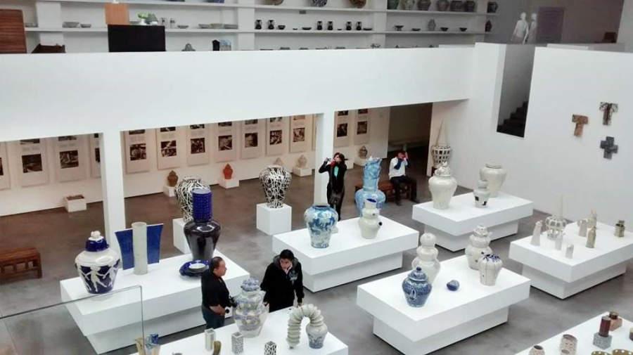 El Museo de la Talevera de Cholula muestra la historia y uso de este material