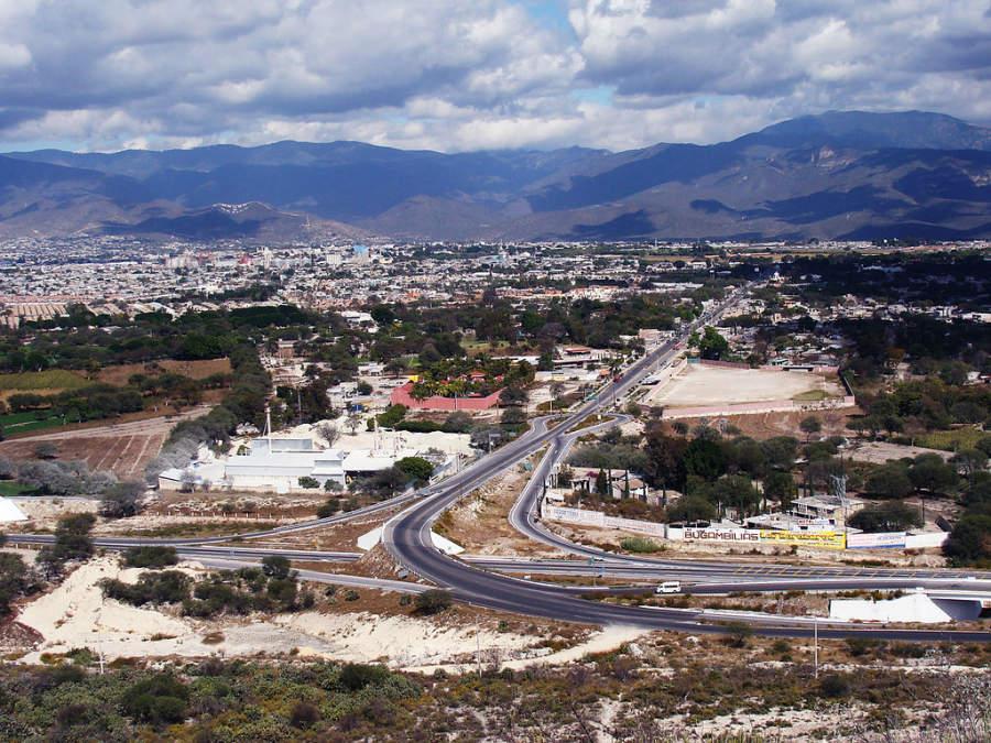 Tehuacán, Puebla, México