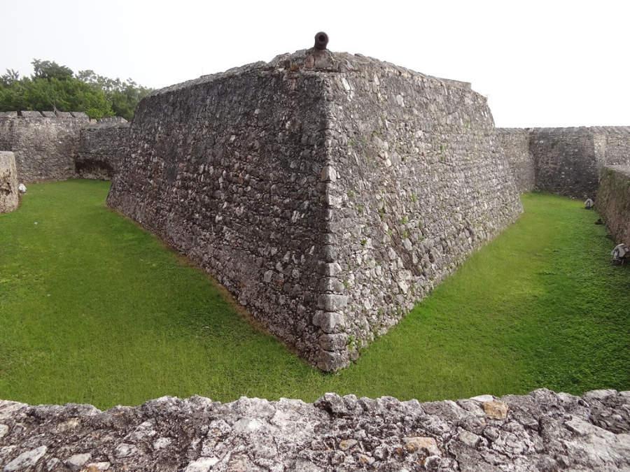 Conoce el Museo de la Piratería ubicado dentro del Fuerte de San Felipe en Bacalar