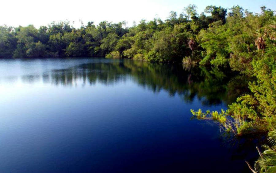Subteniente López, Quintana Roo, México