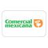 Mega Comercial Mexicana-Rojo Gomez