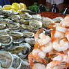 <p>Shrimp and Oysters</p>,Galveston, United States