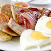 Ulster Fry,Belfast, United Kingdom