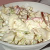 Coleslaw,Charlottetown, Canada